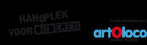 Hangplek voor ouderen Logo
